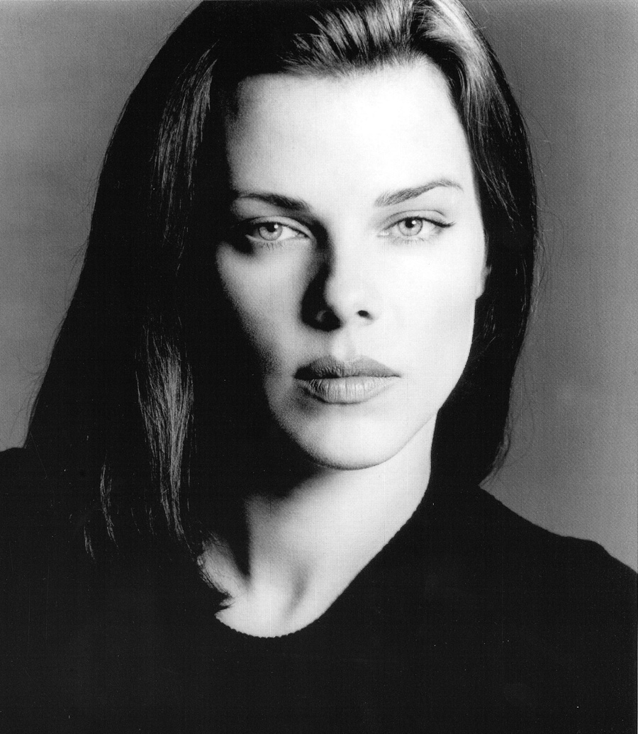 Debi Mazar - Photos Hot