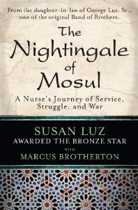 Nightingale of Mosul