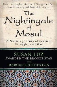 Nightingale of Mosul