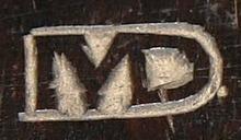 MD Initials