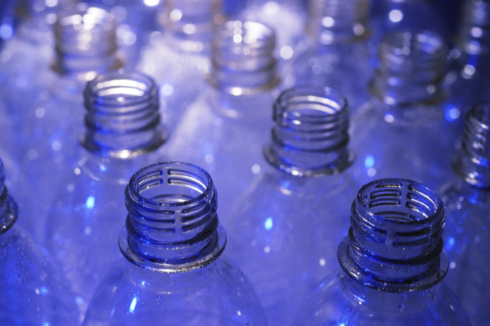 Products Made From Plastic Bottles
